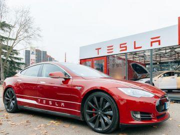 Mengenal mobil listrik anyar Dahlan Iskan